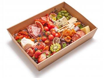 Antipasto Grazing Selection
