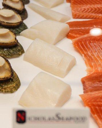 Toothfish Sashimi 100G