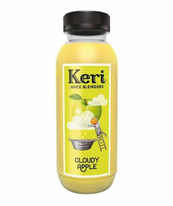 Keri Apple Juice 300mL